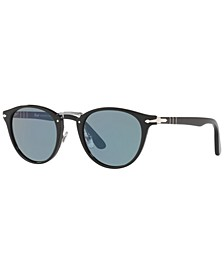 Sunglasses, PO3108S 49