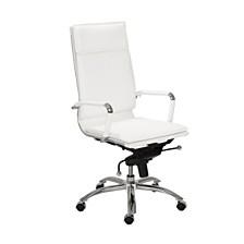Gunar High Back Office Chair, Quick Ship