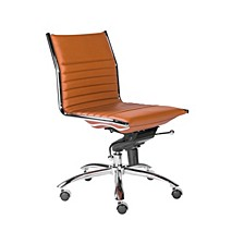 Dirk Leather Office Chair