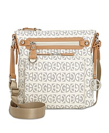 Block Signature Crossbody, Created for Macy's