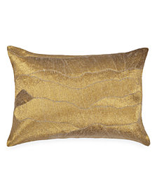 "Michael Aram After The Storm 14""x20"" Decorative Pillow"