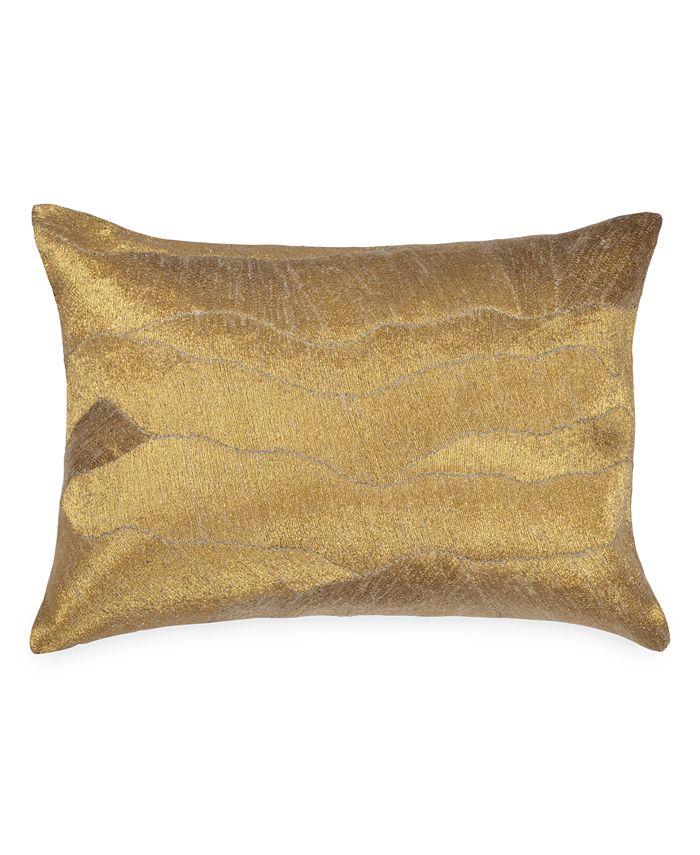 "Michael Aram - After The Storm 14""x20"" Decorative Pillow"