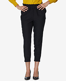 INSPR x Natalie Off Duty Ankle Pants, Created for Macy's