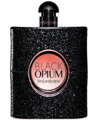 Black Opium Eau de Parfum Spray, 5-oz.