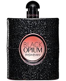 Yves Saint Laurent Black Opium Eau de Parfum Spray, 5-oz.