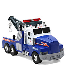 Funrise Toys - Tonka Mighty Motorized Tow Truck