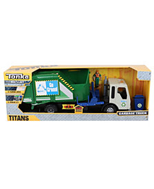 Funrise Toys - Tonka Titan Garbage Truck