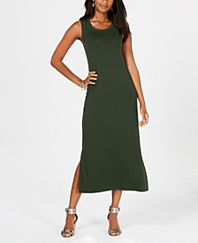 Petite Maxi Dress, Created for Macy's