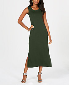 Style & Co Petite Maxi Dress, Created for Macy's