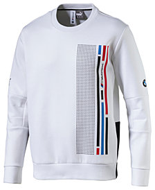 Puma Men's BMW Sweatshirt