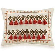 "Caicos 12""x16"" Decorative Pillow"