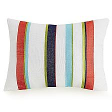 "Jessica Simpson Valdivia 12""x16"" Decorative Pillow"