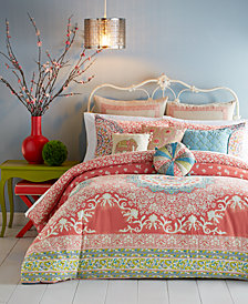 Jessica Simpson Amrita Medallion Queen 3-PC Comforter Set