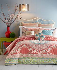 Jessica Simpson Amrita Medallion Bedding Collection