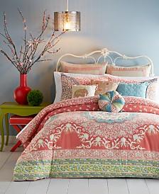Jessica Simpson Amrita Medallion Twin/Twin XL 2-PC Comforter Set