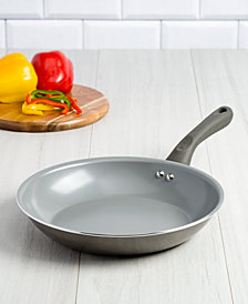 Goodful™ 11 Inch Titanium Ceramic Non-Stick Fry Pan, Created for Macy's