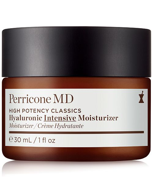 Perricone MD High Potency Classics Hyaluronic Intensive Moisturizer, 1 fl. oz.