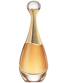 Dior J'adore Absolu Eau de Parfum Spray, 2.5-oz.