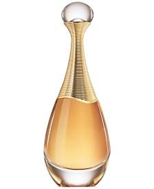 J'adore Absolu Eau de Parfum Spray, 2.5-oz.