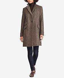 Lauren Ralph Lauren Reefer Coat