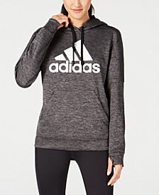 adidas Shine Logo Hoodie, Created for Macy's