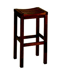 Home Styles 29 Inch Oak Bar Stool