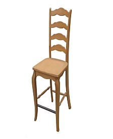 Home Styles Country Lodge Counter Stool