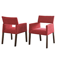 Amalie Dining Chair (Set Of 2), Quick Ship