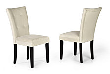 Matinee Dining Chair (Set Of 2), Quick Ship
