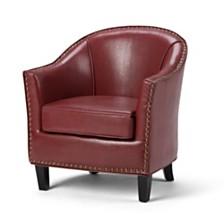 Kildare Tub Chair, Quick Ship