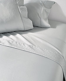 Microsculpt Solid Pebble Twin Sheet Set