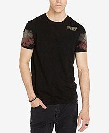 Buffalo David Bitton Men's Torro Graphic T-Shirt