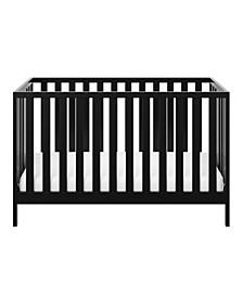 Pacific 4 in 1 Convertible Crib