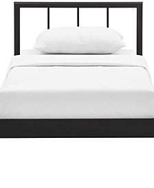 Gwen Twin Bed Frame