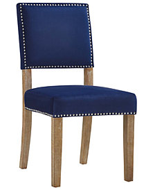 Modway Oblige Wood Dining Chair