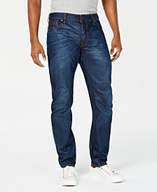 G-Start RAW Men's Arc 3D Slim Jeans