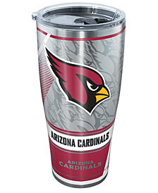 Tervis Tumbler Arizona Cardinals 30oz Edge Stainless Steel Tumbler