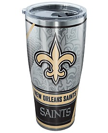 Tervis Tumbler New Orleans Saints 30oz Edge Stainless Steel Tumbler