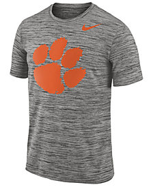 Nike Men's Clemson Tigers Legend Travel T-Shirt