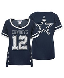 Women's Dallas Cowboys Vixen Jersey