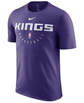 Nike Men s Sacramento Kings Practice Essential T-Shirt 699decb2f
