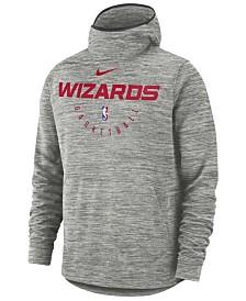 Nike Men's Washington Wizards Spotlight Pullover Hoodie