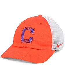 Nike Clemson Tigers H86 Trucker Snapback Cap