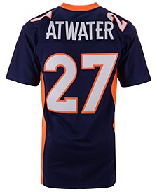 Men's Steve Atwater Denver Broncos Replica Throwback Jersey