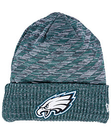 New Era Boys' Philadelphia Eagles Touchdown Knit Hat