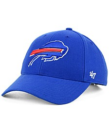 Buffalo Bills MVP Cap