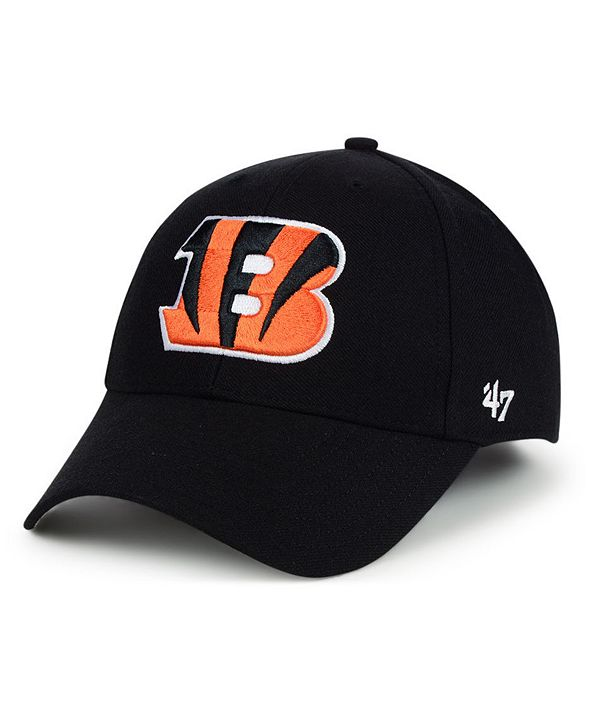 '47 Brand Cincinnati Bengals MVP Cap
