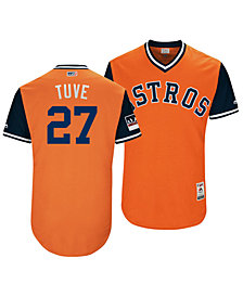 Majestic Men's Jose Altuve Houston Astros Players Weekend Authentic Jersey