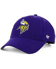 '47 Brand Minnesota Vikings MVP Cap