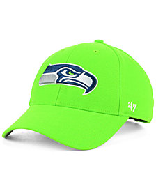'47 Brand Seattle Seahawks MVP Cap